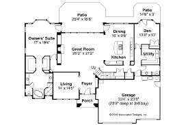 mediterranean style floor plans uncategorized mediterranean mansion house plan exceptional