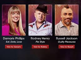 watch the pilots and vote for the next food network star food