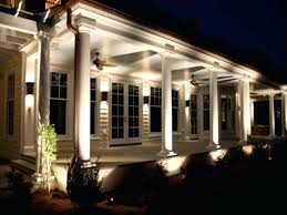 patio wall lighting ideas for porch o hanging light fixtures and