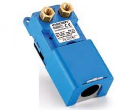 differential pressure transmitter industrial controls