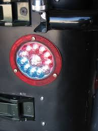 Jeep Tj Led Tail Lights Litedot And Led Tail Light Questions Jeepforum Com