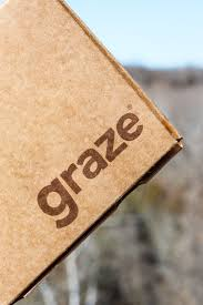 snack delivery graze snack box review why graze is the new way to snack smarter