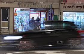 bureau tabac dimanche edition de nancy ville voiture volée par deux adolescents déjà