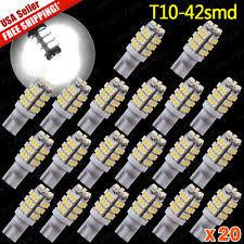 Interior Lights For Rv Rv Trailer U0026 Camper Interior Parts Ebay