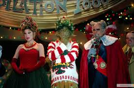 how the grinch stole christmas 12 days of christmas countdown