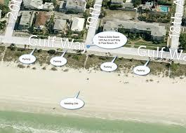 pass a grill beach florida weddings st pete beach