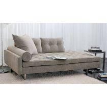 canapé récamier recamier ideias de mobília para sala chaises