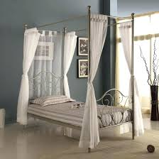 Canopy Drapes Bamboo Canopy Bed Large Size Of Beds Modern Canopy Curtains