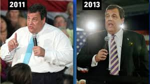 Chris Christie Resume Chris Christie Weight Loss From Lap Band Surgery Some Suggest
