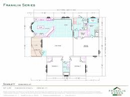 modular homes floor plans franklin homes