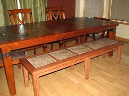 tile top dining room tables tile dining table astonishing ideas tile dining table dining table