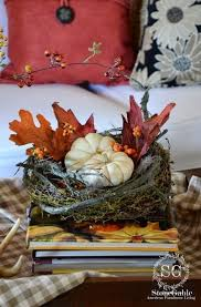 Rustic Fall Decor Add Glamour Your Big Day With These Elegant Rustic Fall Wedding