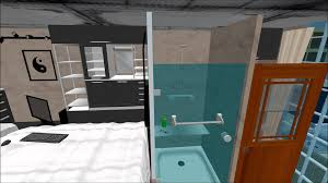 sweet home 3d 40ft hicube container concept house no 1 youtube