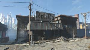 Fallout Clothes For Sale Robco Sales U0026 Service Center Fallout Wiki Fandom Powered By Wikia
