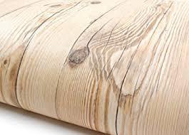 Contact Paper Backsplash by Peel U0026 Stick Backsplash Vintage Brown Wood Panel Pattern Contact