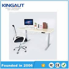 Cheap Height Adjustable Desk by Wholesale Office Table Steel Legs Online Buy Best Office Table