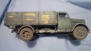 opel truck ww2 opel