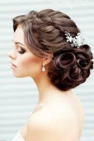 modele de coiffure pour mariage ordinary model de coiffure pour mariage 8 coiffure mariage 2017