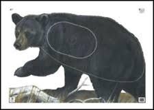 target black friday 36 inch bear archery targets ebay