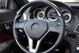 Mercedes Benz E Class 2014 Interior First Drive 2014 Mercedes Benz E Class Digital Trends