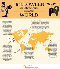 celebrations around the world infographics and