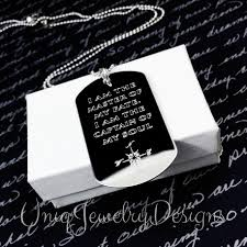dog tag jewelry engraved engraved compass dog tag necklace uniqjewelrydesigns