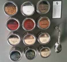 Stainless Steel Wall Spice Rack Best 25 Magnetic Spice Racks Ideas On Pinterest Magnetic Spice
