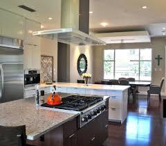 kitchen island ventilation smart kitchen exhaust ventilation furniture kitchen island
