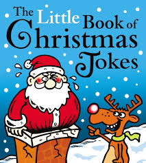 the little book of christmas jokes by nigel baines penguin books