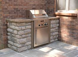 Outdoor Kitchen Bbq Designs by 4 Awesome Outdoor Kitchen Design Ideas