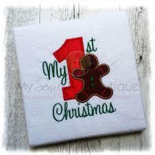 christmas applique my christmas applique design embroidery designs machine