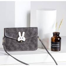 Creative Lovely How To Change by Hd Creative Mini Messenger Bag Rabbit Design Crossbody Bags