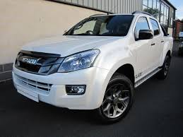 isuzu dmax 2007 used isuzu cars for sale motors co uk