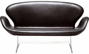 Arne Jacobsen Swan Sofa Hivemoderncom - Arne jacobsen swan sofa