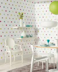 chambre bébé papier peint du papier peint pour une chambre d enfant frenchy fancy