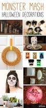 175 best diy halloween decor and crafts images on pinterest