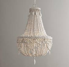 Ivory Chandelier Ivory Chandelier