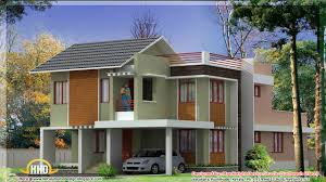 pictures new model house plan home decorationing ideas