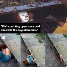 My Girl Aint Allowed Meme - how cracking open a cold one with the boys became a huge meme