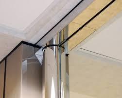 metal glass doors crl arch blumcraft glass entrance doors