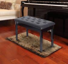 Piano Bench Pad Piano Keyboard And Organ Parts U0026 Accessories Ebay