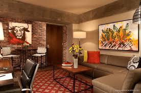 Texas Interior Design Hotel Contessa Dawson Design Associates Hospitality Interior Design