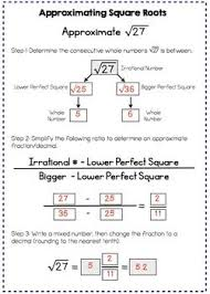 best 25 square roots ideas on pinterest root mean square