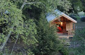 camping cabins santa barbara
