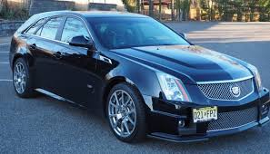 cadillac cts v8 for sale 2012 cadillac cts v wagon for sale gm authority