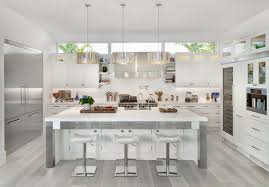 modern coastal home style kitchen miami by mhk