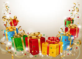 different christmas gifts box design elements vector 02 vector