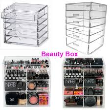 Hair And Makeup Storage Top Selling Products 2017 Acrylic Eyelash Extension Display