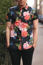 men s best 25 mens floral shirts ideas on pinterest floral print