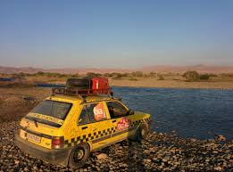 subaru justy rally mongol rally 2015 team